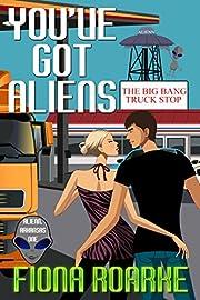 You've Got Aliens (Alienn, Arkansas Book 1)