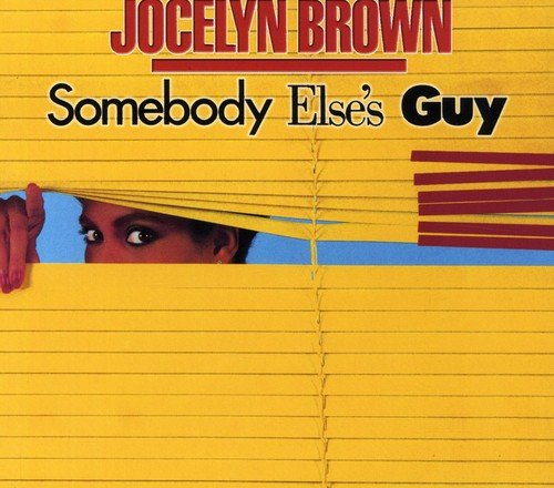 Somebody Else S Guy
