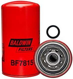 Baldwin BF7815 Heavy Duty Diesel Fuel Spin-On Filter