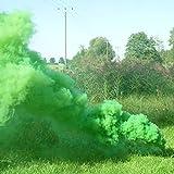 Raucherzeuger Mr. Smoke Typ 2 in Grün -