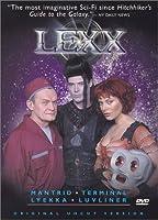 Lexx: Season 2 V-1 [DVD]