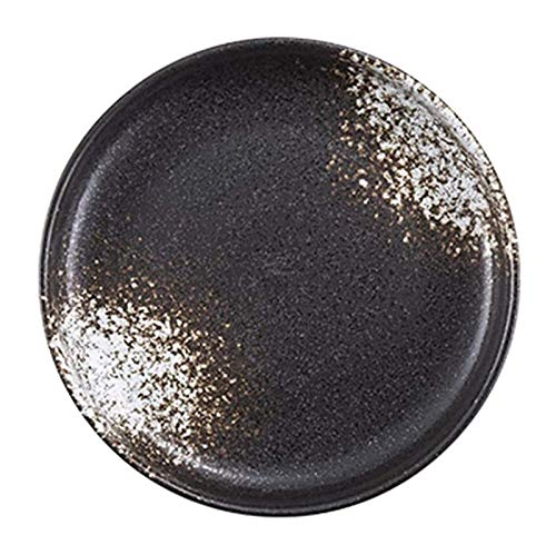 Bandeja de Fuente para Horno Cerámica Cakeware Lasagna Pans para cocinar Cena Cena Cocina Microondas Horno Horno Bandeja Cerámica Para Hornear Utensilios (Color : F-2)