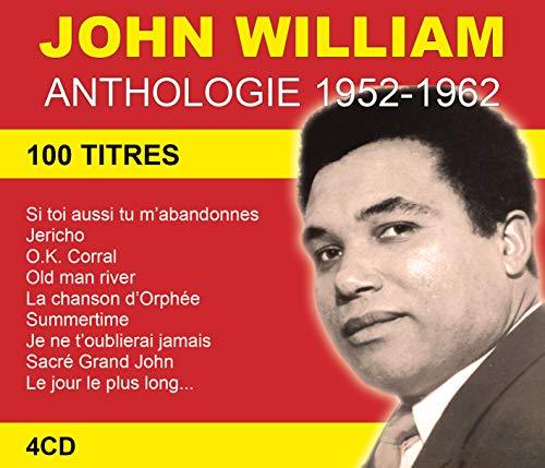 John William : Anthologie 1952-1962