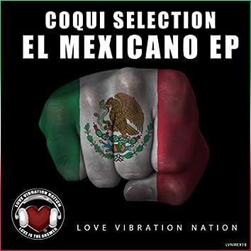El Mexicano EP