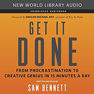 Get It Done cover art