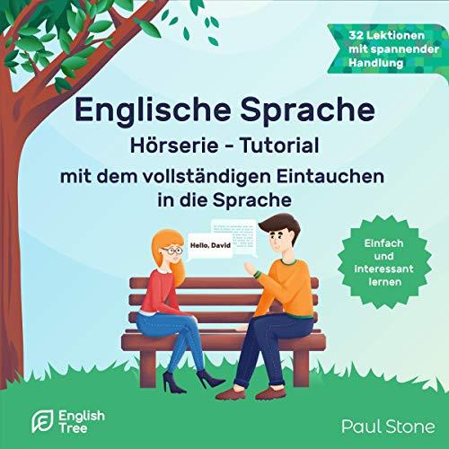 Englische Sprache. Hörserie - Tutorial Titelbild