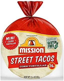 Best mission street tacos corn tortillas Reviews