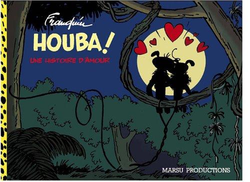 Houba ! : Une histoire d'amour