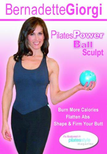 Bernadette Giorgi: Pilates Power Ball Sculpt