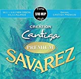 SAVAREZ 510 MJP High tension CREATION Cantiga PREMIUM クラシックギター弦