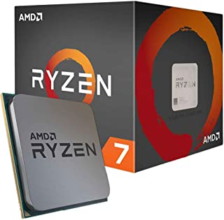 Procesador AMD Ryzen 7 1700x 3, 4 GHz (Summit Ridge) Socks AM4 - Boxed