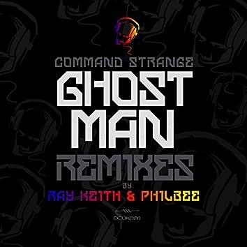 Ghostman Remixes