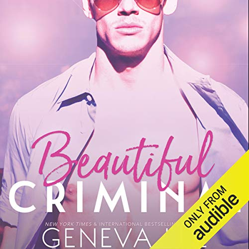 Beautiful Criminal cover art