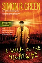 A Walk on the Nightside Paperback – September 5, 2006