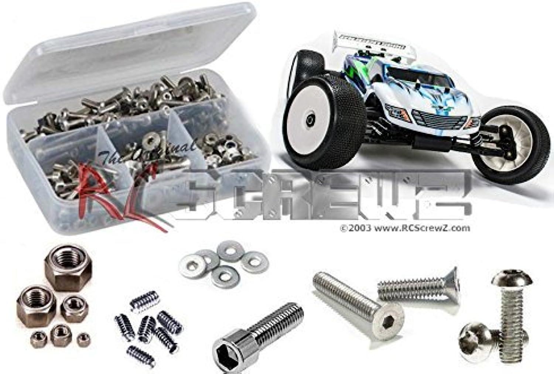 solo para ti RCScrewZ Mugen Seiki Seiki Seiki MBX-7T Eco Stainless Steel Screw Kit  mug028 by RC Screwz  Entrega rápida y envío gratis en todos los pedidos.