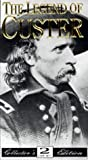 The Legend of Custer [VHS]