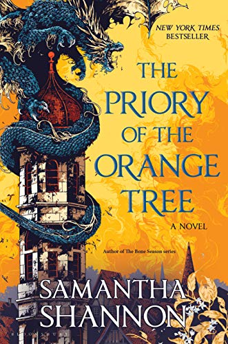The Priory of the Orange Tree - Kindle edition by Shannon ...