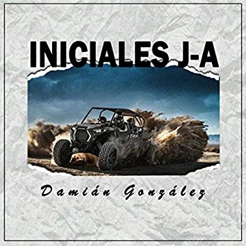INICIALES J-A