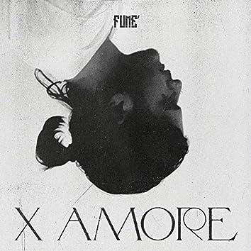 X AMORE