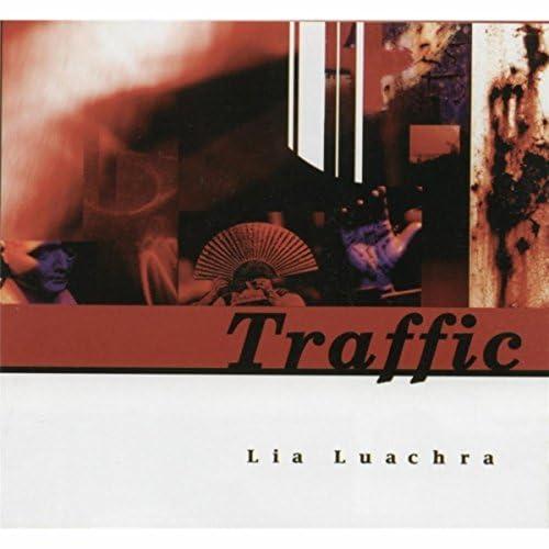 Lia Luachra