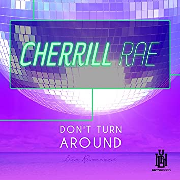 Don't Turn Around - Dio Remixes