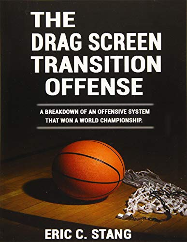 The Drag Screen Transition Offense (CPC Basketball)