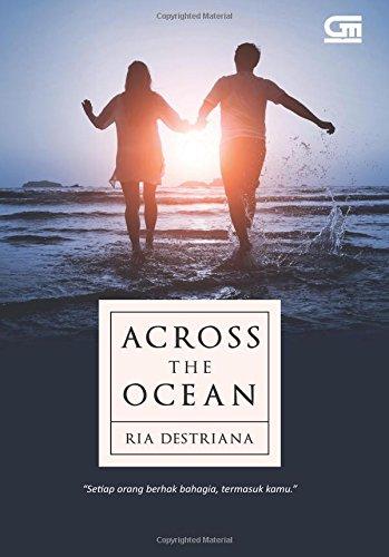 Gramedia Writing Project: Across The Ocean