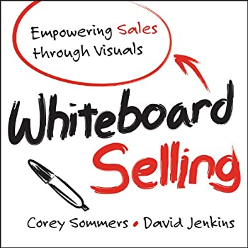 Whiteboard Selling  Empowering Sales Through Visuals
