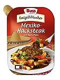 Buss Mexiko-Hacksteak mit Kartoffeln und Gemüse, 12er Pack (12 x 300 g)