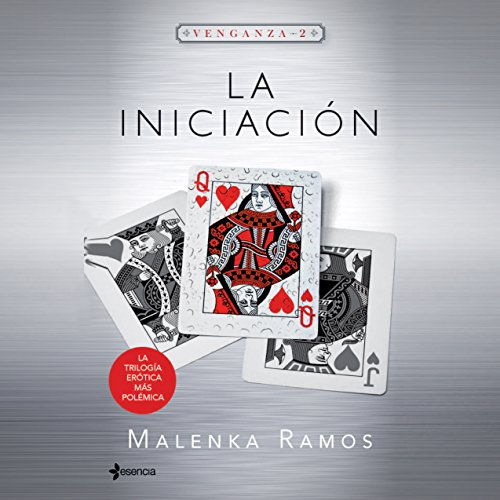 La iniciación [Initiation] audiobook cover art