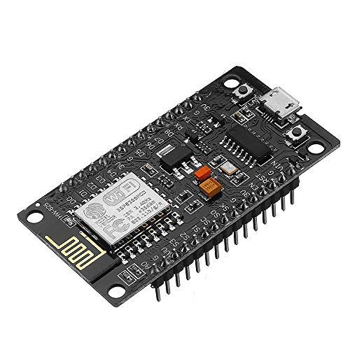 N\A for Arduino -Wireless NodeMcu Lua CH340G V3 Based Esp8266 WiFi Internet der Dinge IOT-Entwicklungs-Modul-Produkte, DASS die Arbeit mit den Offiziellen Arduino-Boards