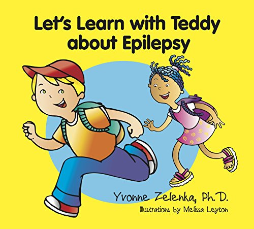 Let's Learn With Teddy About Epilepsy