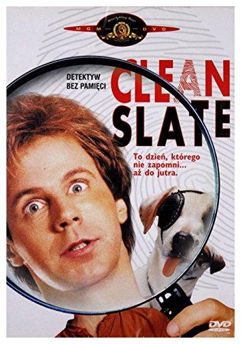 Clean Slate (IMPORT) (Pas de version française)