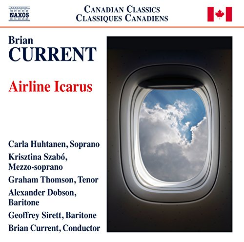 Airline Icarus: Technology's Success