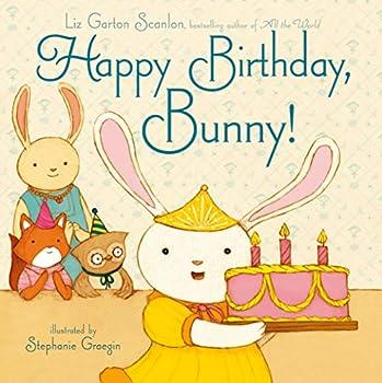 Happy Birthday Bunny!