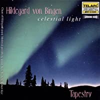 Celestial Light by TAPESTRY