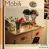 mobili. restauro e decorazione