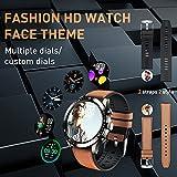 Zoom IMG-1 tagobee smartwatch uomo orologio fitness