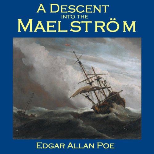 A Descent into the Maelström cover art
