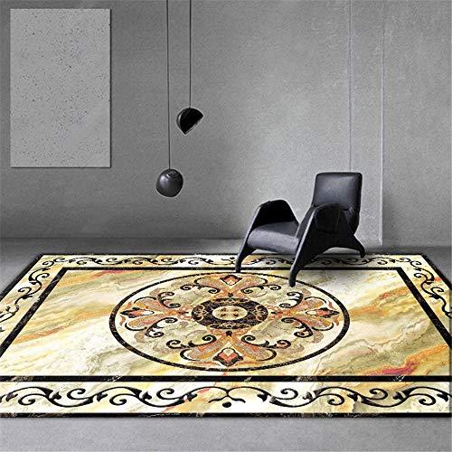 sofas de salon grandes moquetas Las alfombras de la sala de estar son a prueba de humedad,...