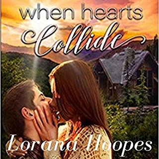When Hearts Collide: A Heartbeats College Romance audiobook cover art