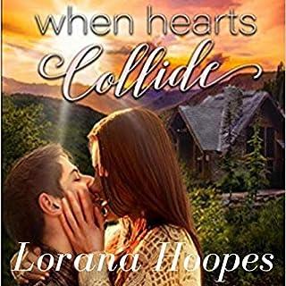 When Hearts Collide: A Heartbeats College Romance cover art