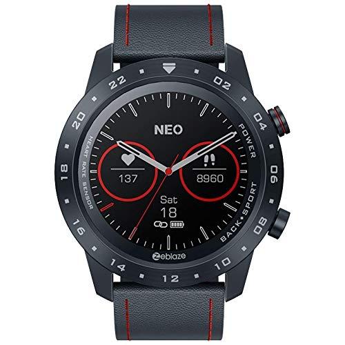 Relógio Inteligente Smartwatch Zeblaze Neo 2 PRETO