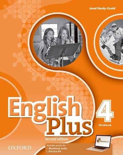 English Plus 4 - Workbook - 2Ed