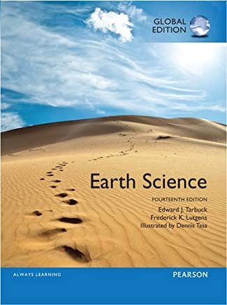Earth science. Per le Scuole superiori