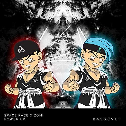 Space Race & Zonii