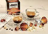 Zoom IMG-2 bialetti gourmet gusto nocciola confezione