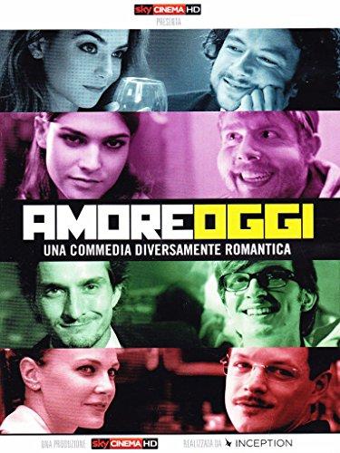 Amore Oggi [Italia] [DVD]