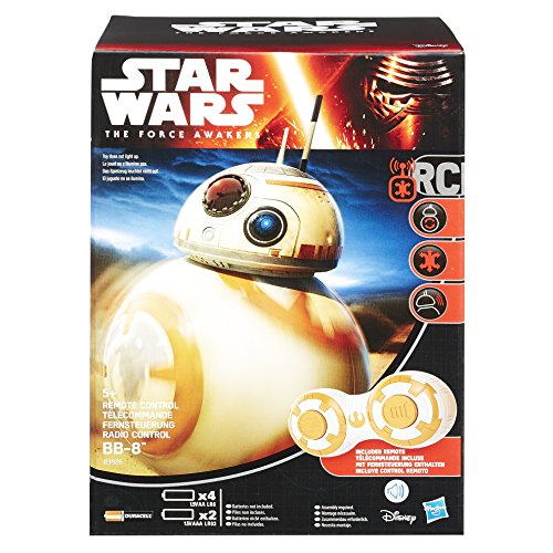 Star Wars Episode 7 - B3926eu40 -...