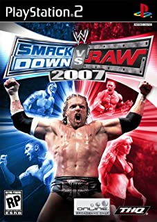 wwe smackdown games